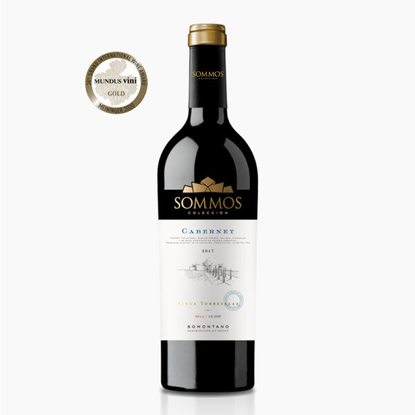 SOMMOS COLECCION CABERNET aw